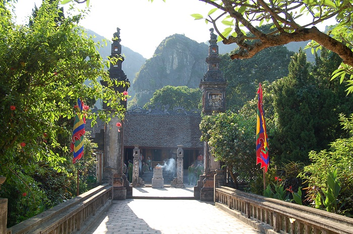 Hoa Lu Ancient Capital