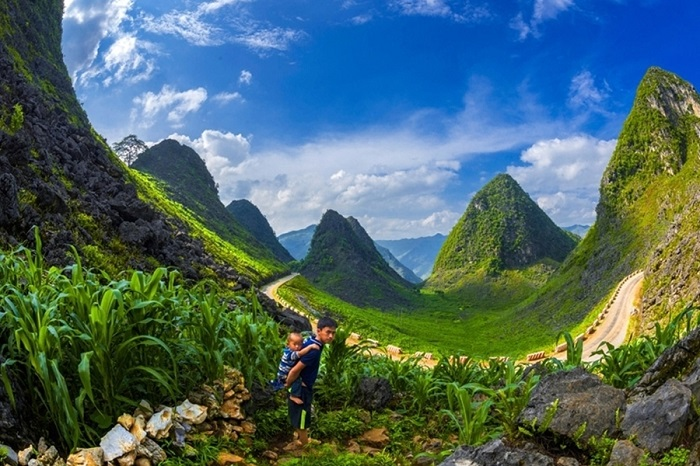 Explore Ha Giang – 3 Days/2 ...